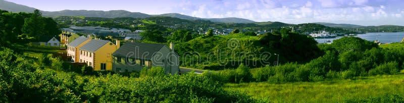 irland killybegs zdjęcie royalty free