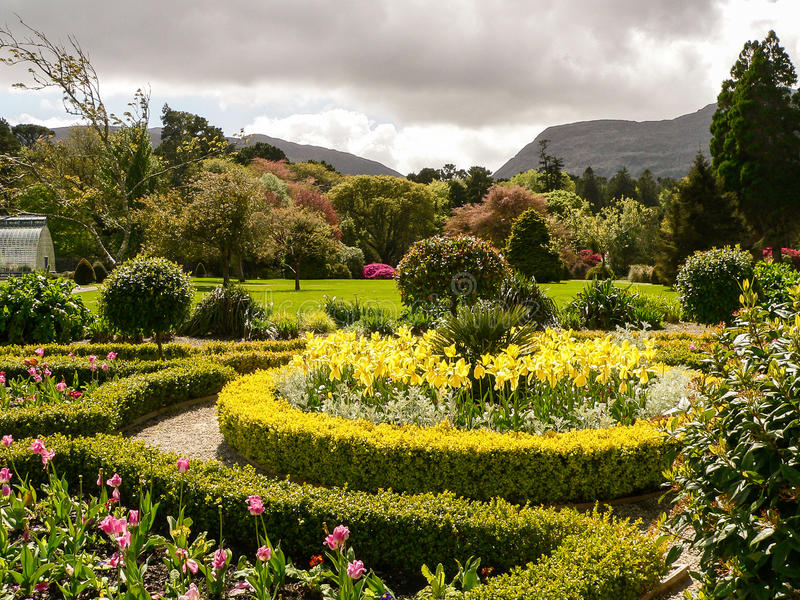 irlanda Parque nacional de Killarney imagen de archivo