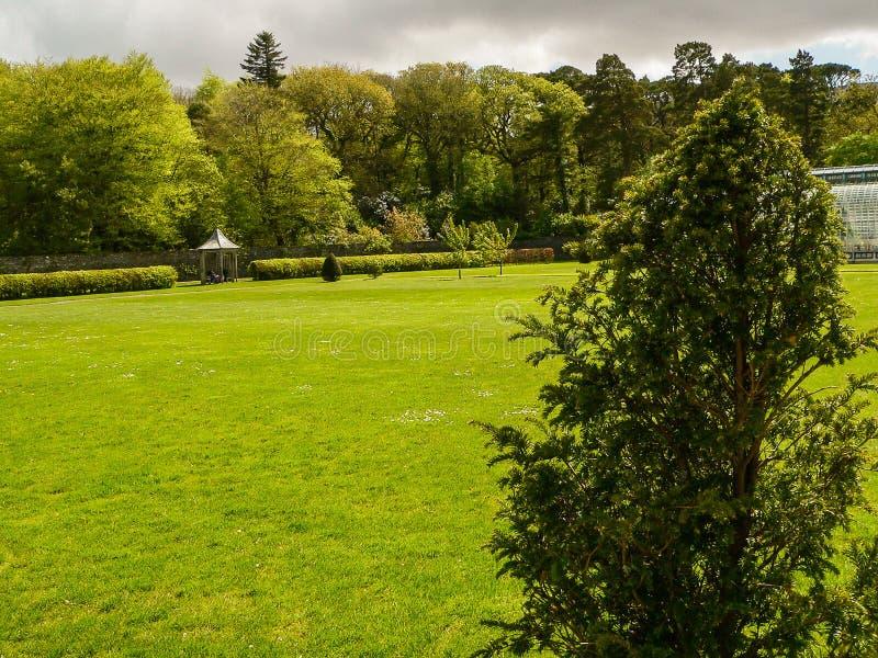 irlanda Parque nacional de Killarney imagenes de archivo