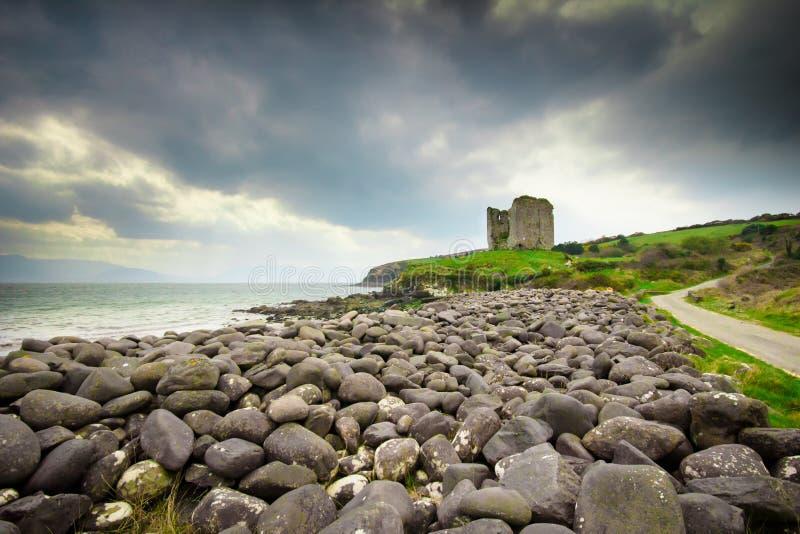 Irlande photographie stock libre de droits