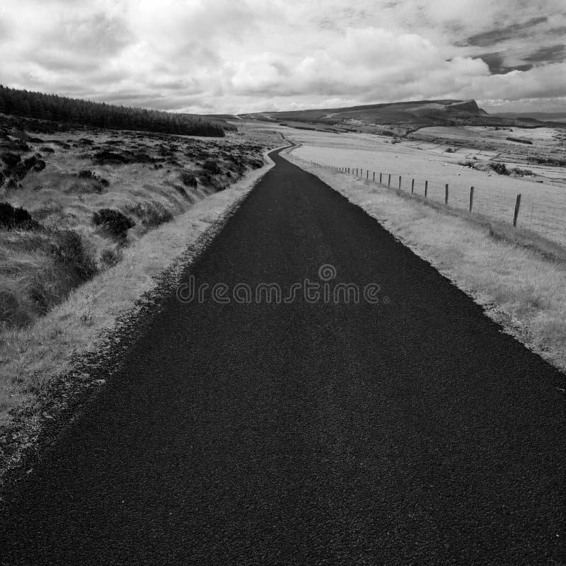 Irlandia zdjęcie stock