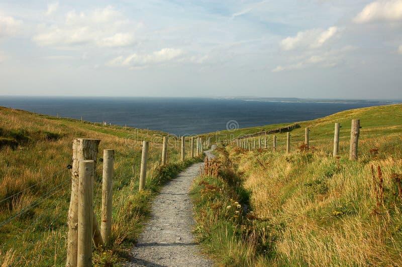 Irlandia fotografia royalty free