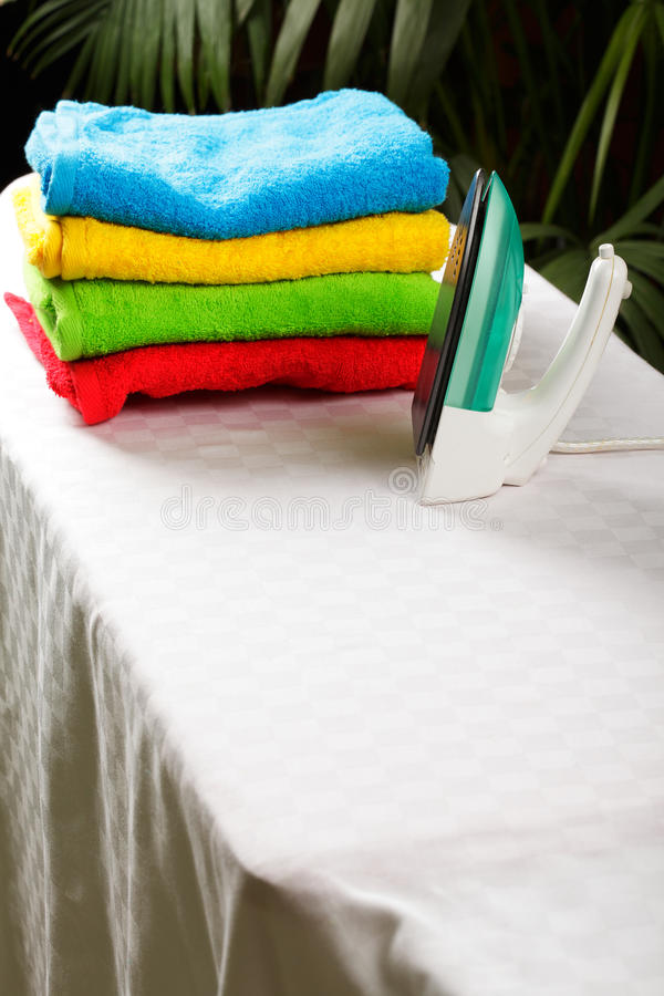 Download Iron And Cloth Stock Photos - Image: 18779163