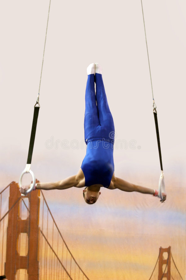 Download Iron cross stock image. Image of athletic, olympic, strength - 521989