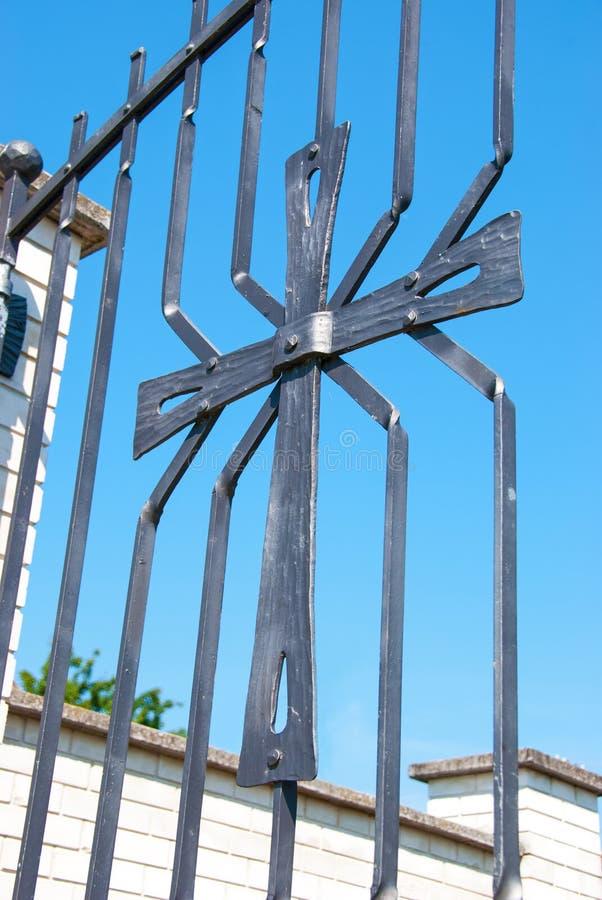 Download Iron Cross stock photo. Image of slavonic, christ, jesus - 35348252