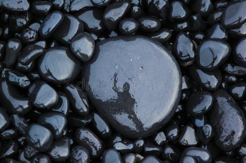 Download Iron-glance stock image. Image of reflection, glance, rock - 6130189
