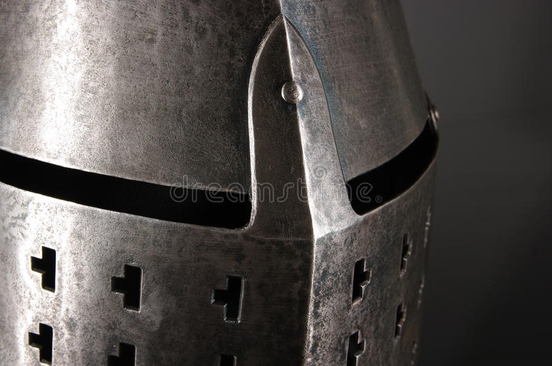 Download Iron helmet stock image. Image of tradition, forged, head - 26499977