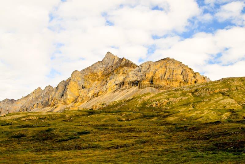 Iron Mountain stockfoto