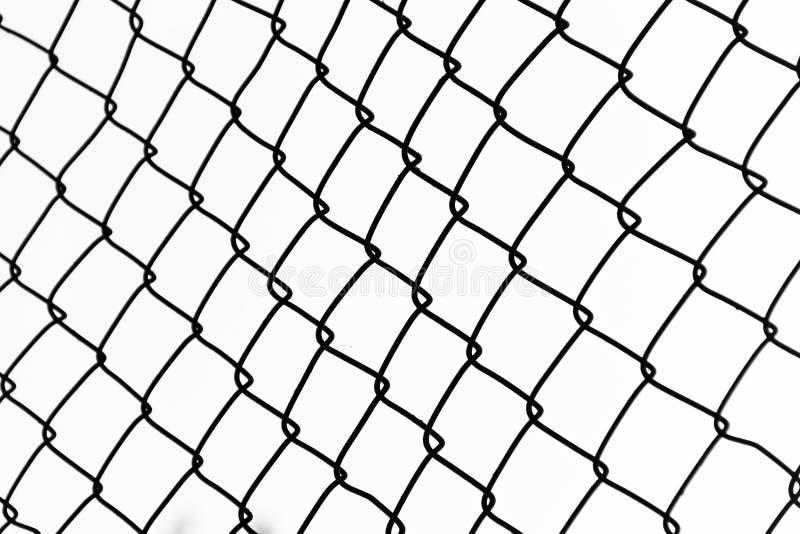 Iron net stock photos