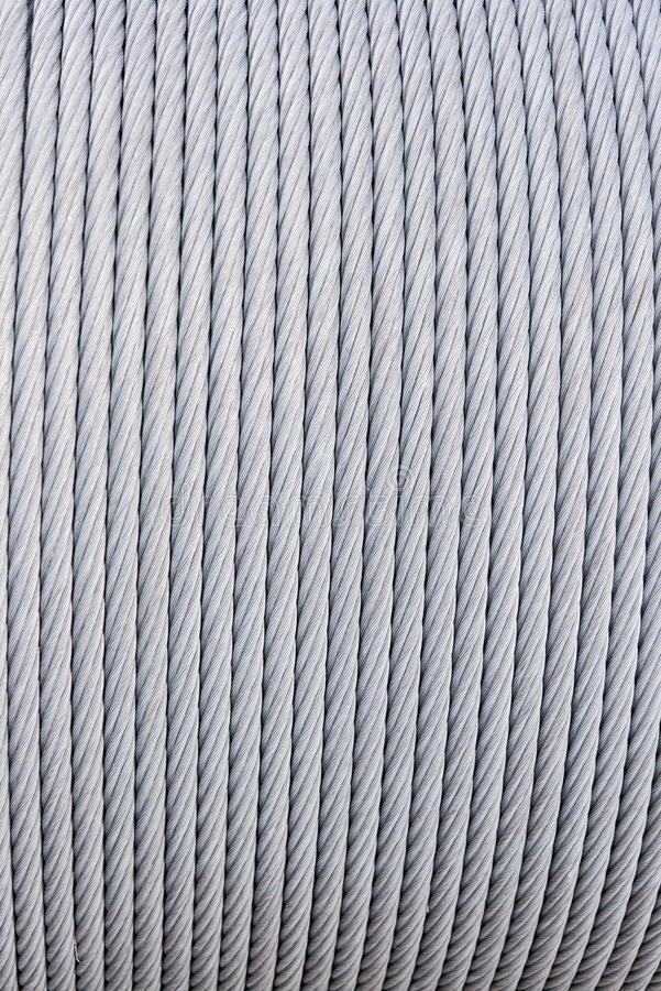 Iron rope background stock image. Image of detail, lift - 66656493