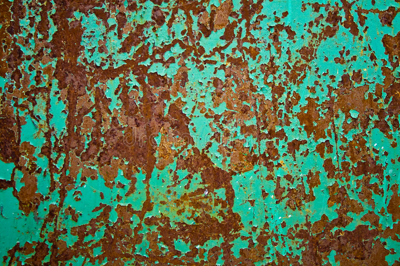 Download Iron sheet with rust stock photo. Image of finishing, dirty - 4580928