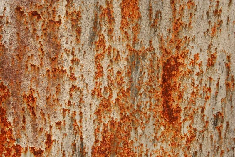 Iron Texture Stock Photography