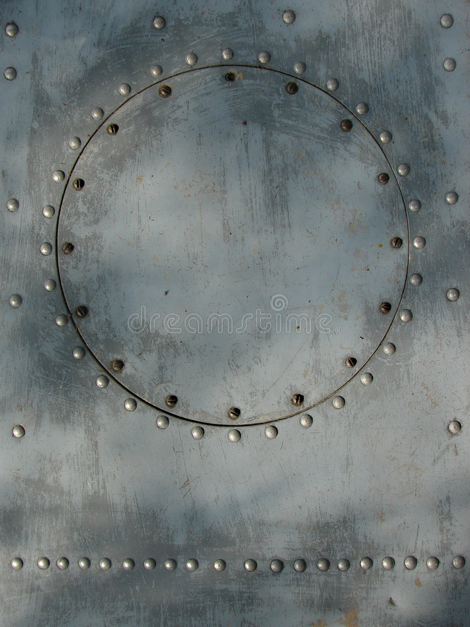 Iron texture royalty free stock image