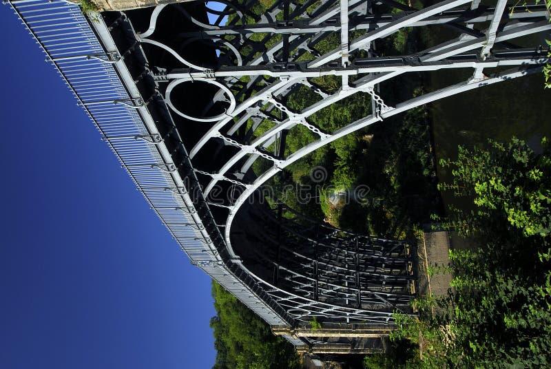 Ironbridge royalty-vrije stock foto