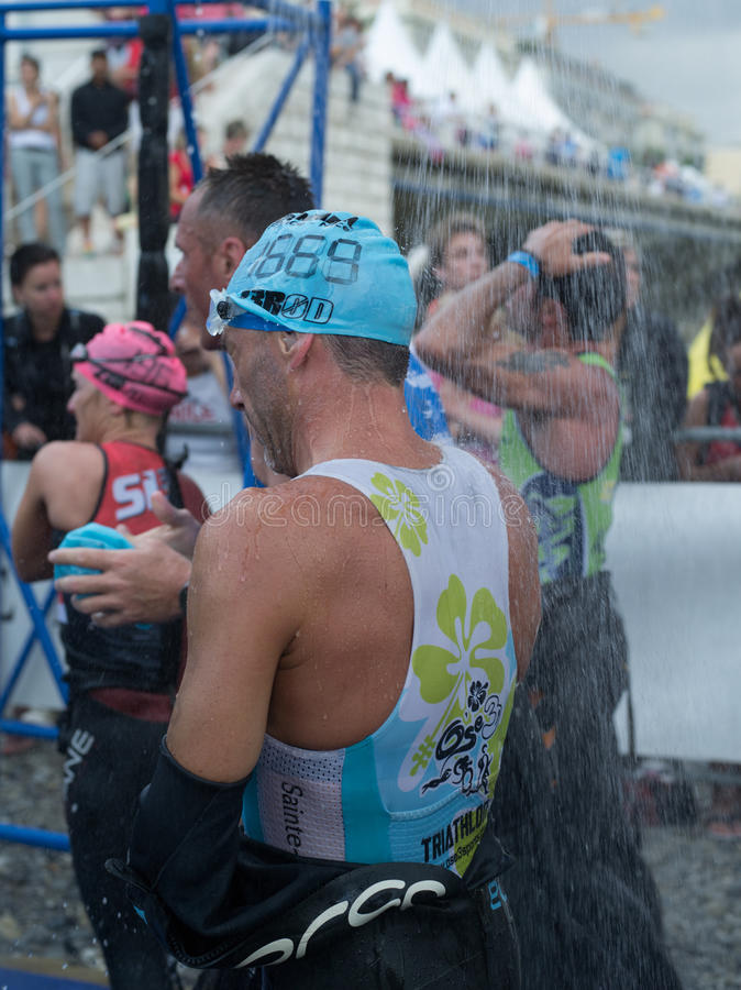 Download Ironman 2013 Edition,Nice,France Editorial Photography - Image: 31865732