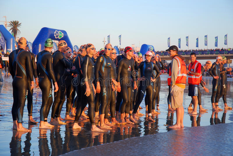 Download Ironman South Africa 2010 Editorial Photo - Image: 14012321