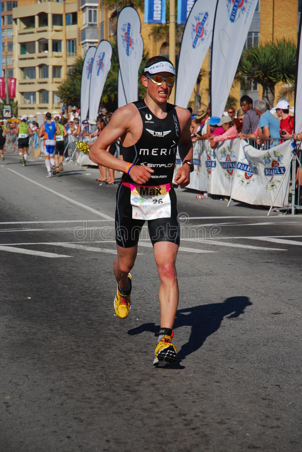 Ironman South Africa 2010