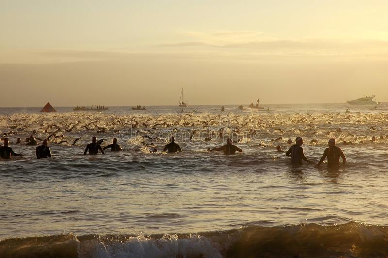 Download Ironman South Africa 2011 editorial stock photo. Image of africa - 19124238