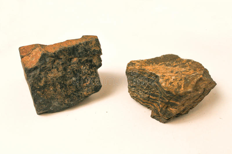 ironstone arkivbild
