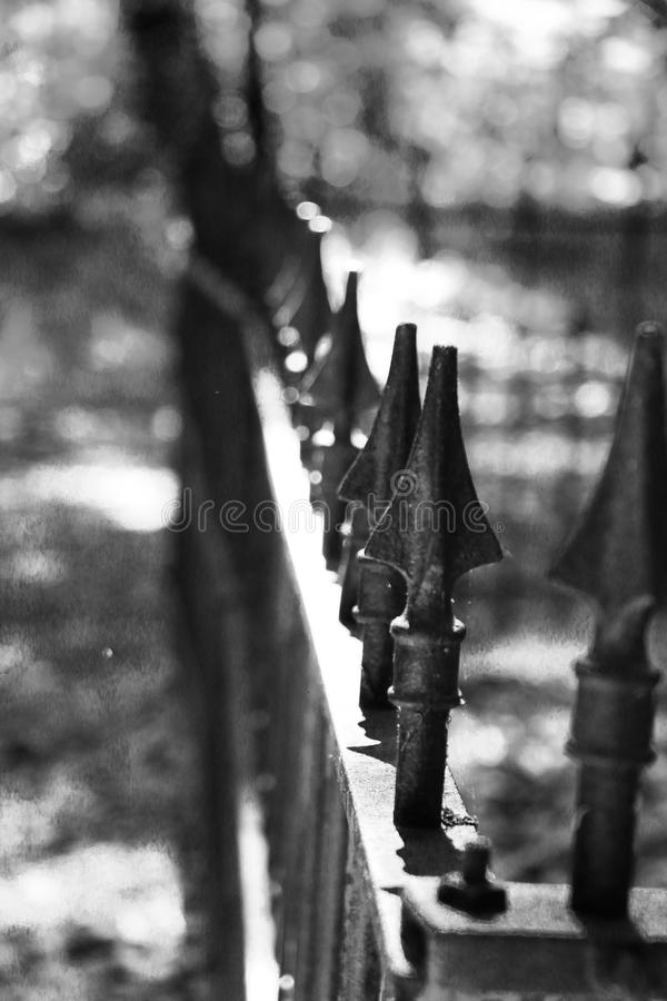 Ironworks stock photography