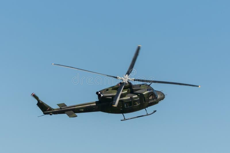 Iroquois della Bell UH-1 immagine stock libera da diritti