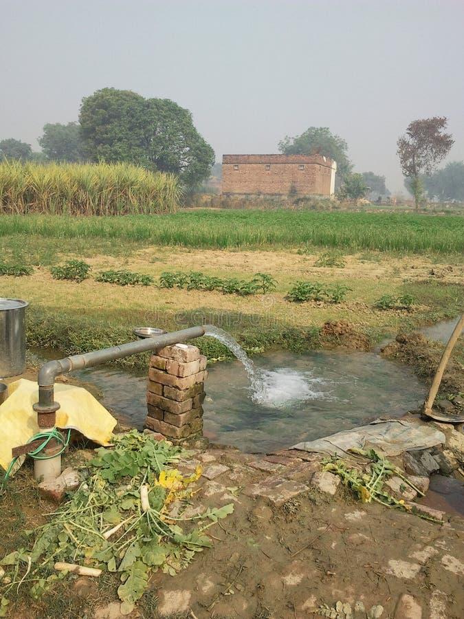 irrigation images libres de droits