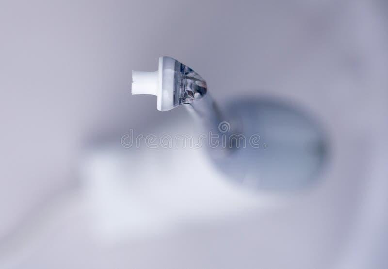 Irrigator do dente imagens de stock