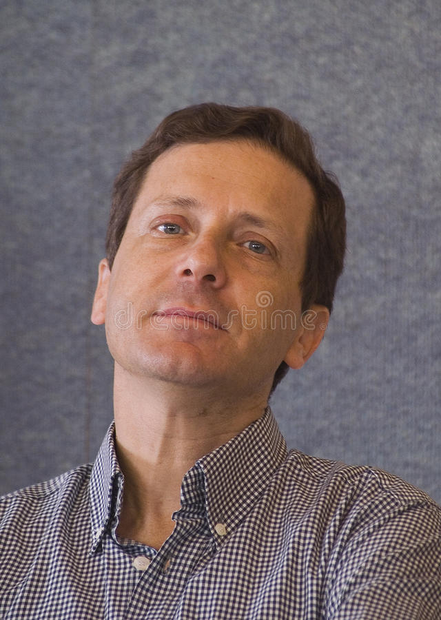 Download Isaac Herzog editorial photo. Image of party, israel - 12280051