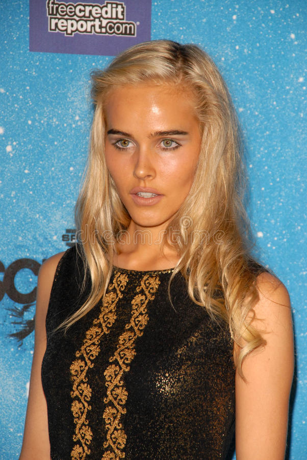 Download Isabel Lucas Editorial Photo - Image: 25585681