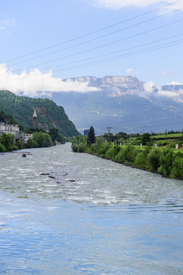 Isarco Valley