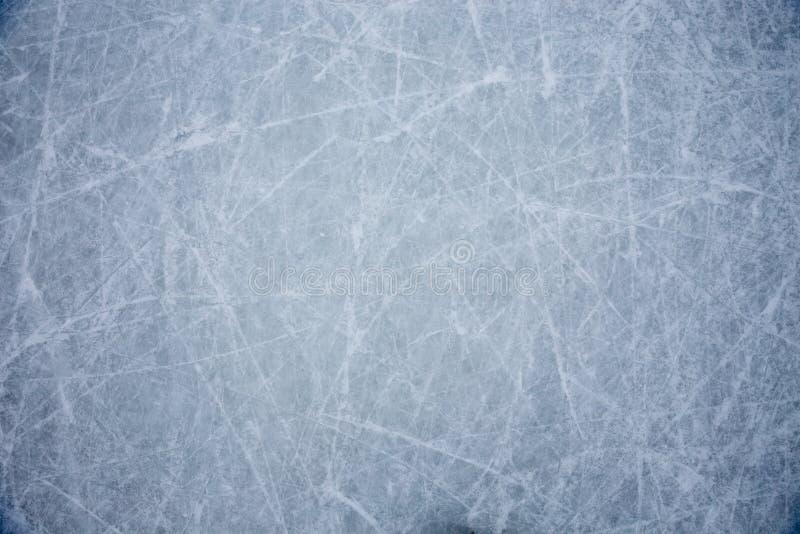 Isbakgrund royaltyfria bilder