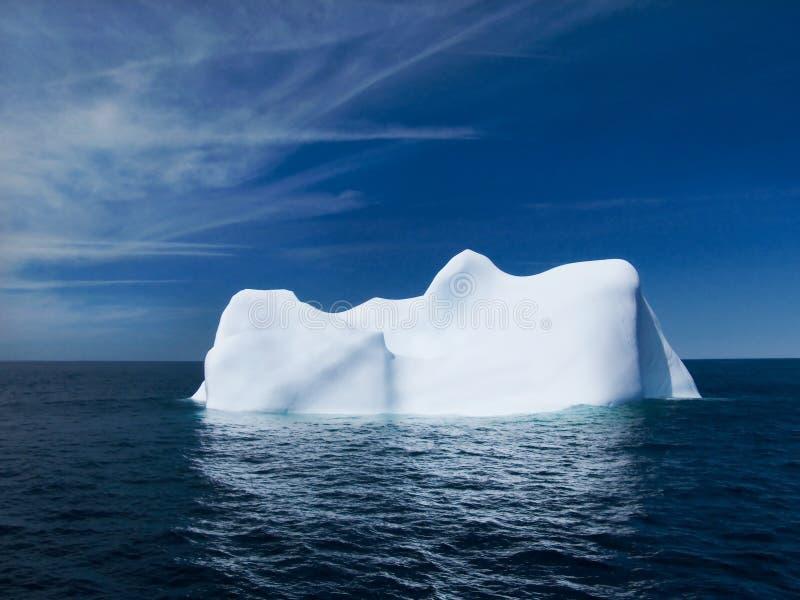 isberg 5 arkivbilder