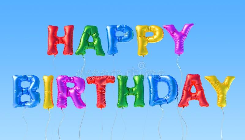 Parabéns a você - Página 4 Iscrizione-di-buon-compleanno-dai-palloni-multicolori-sul-blu-115001375