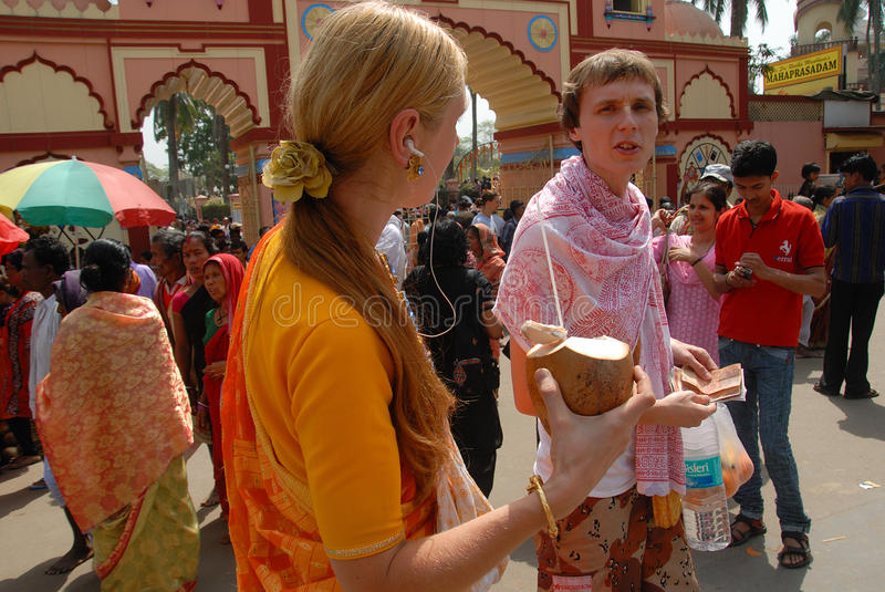Download ISKCON Temple editorial photo. Image of photography, religious - 23780571