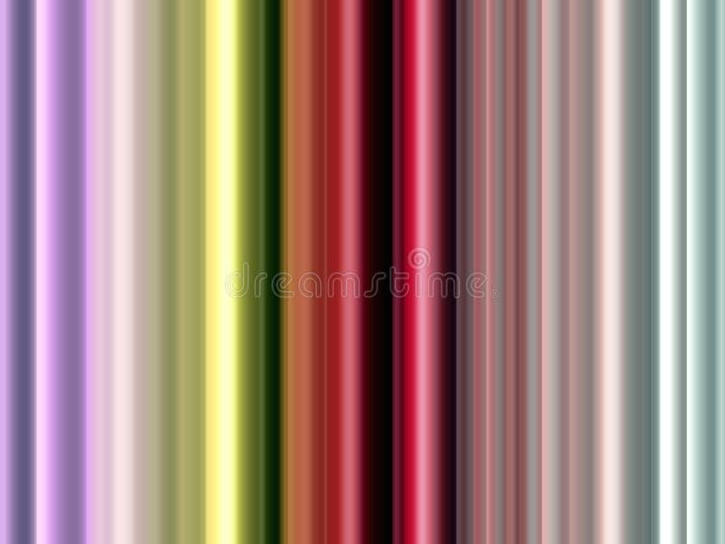 Iskrzasty błękitny purpury zieleni białych linii tło, grafika, abstrakcjonistyczny tło i tekstura, ilustracja wektor
