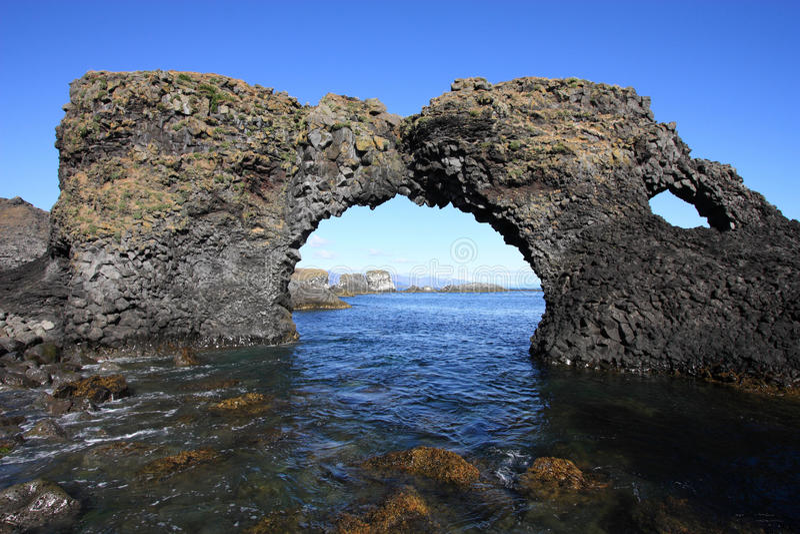 Islândia imagens de stock royalty free