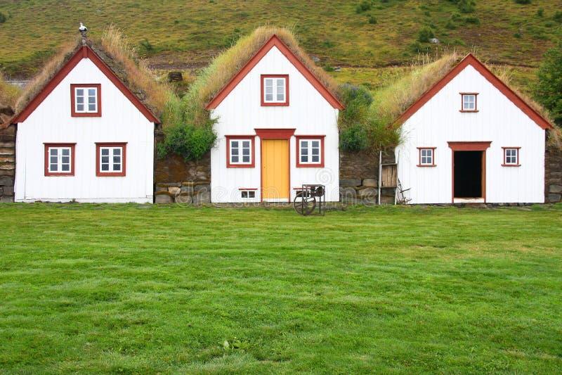 Islândia fotos de stock