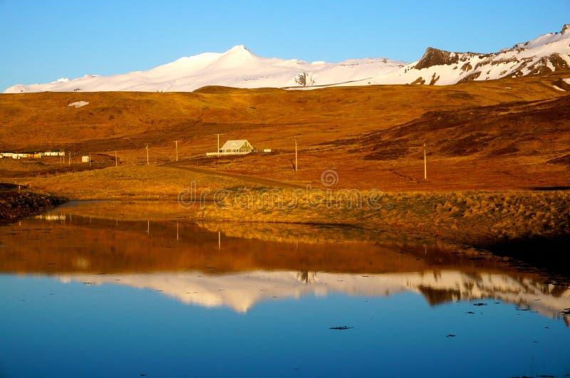 islândia imagens de stock