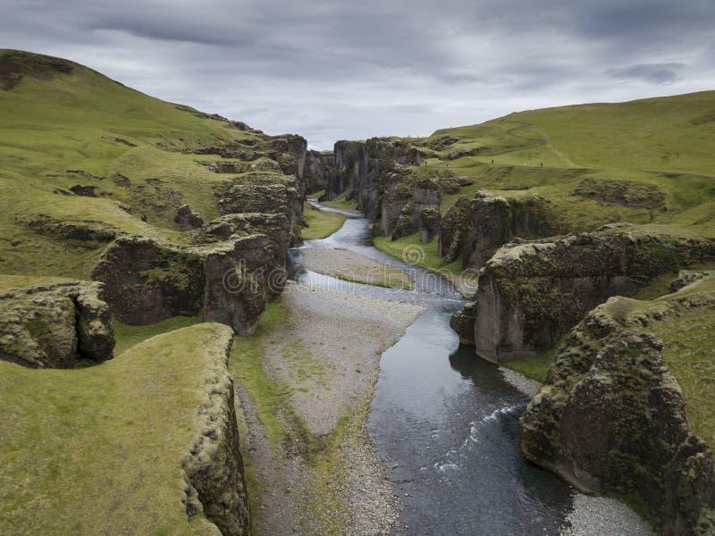 Islândia 2 imagem de stock royalty free