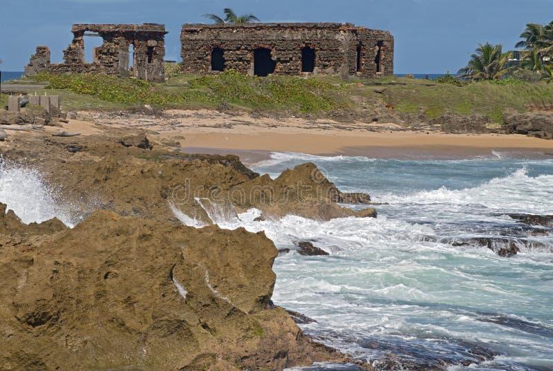 Isla de Cabras, Toa Baja, Puerto Rico imágenes de archivo libres de regalías