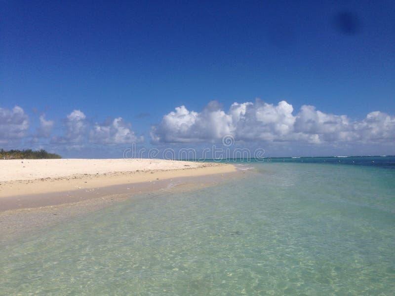 Isla de Mauricio imagenes de archivo
