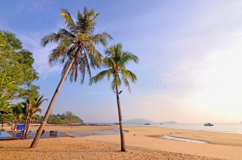 Isla de Phayam - ranong Tailandia imagen de archivo libre de regalías