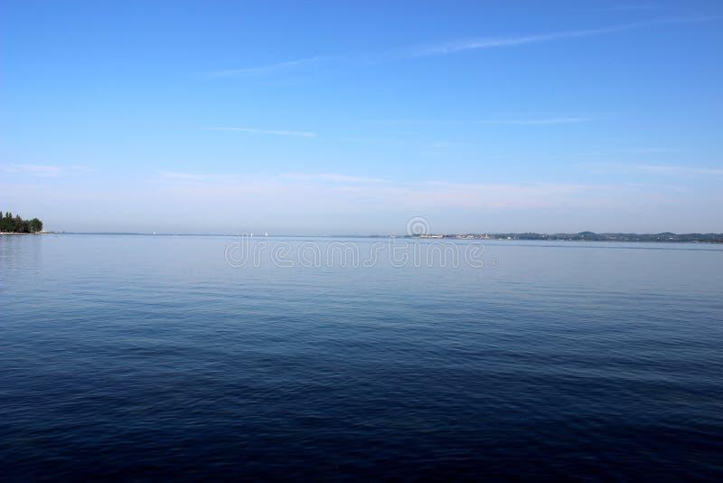 Isla de Rab en Croacia fotografía de archivo libre de regalías