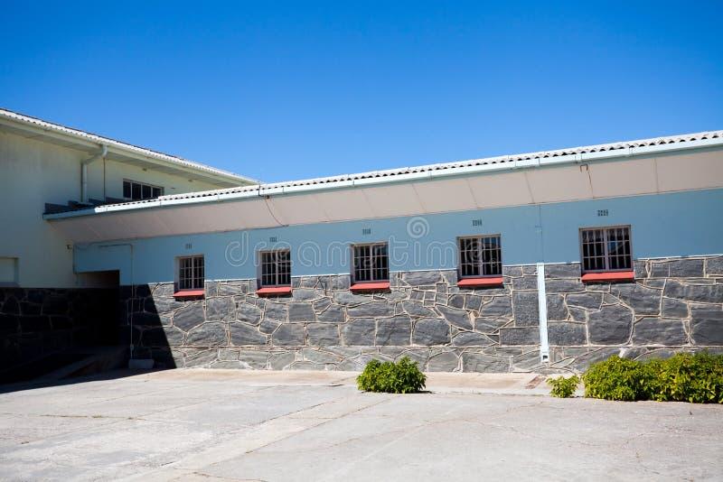 Isla de Robben imagenes de archivo
