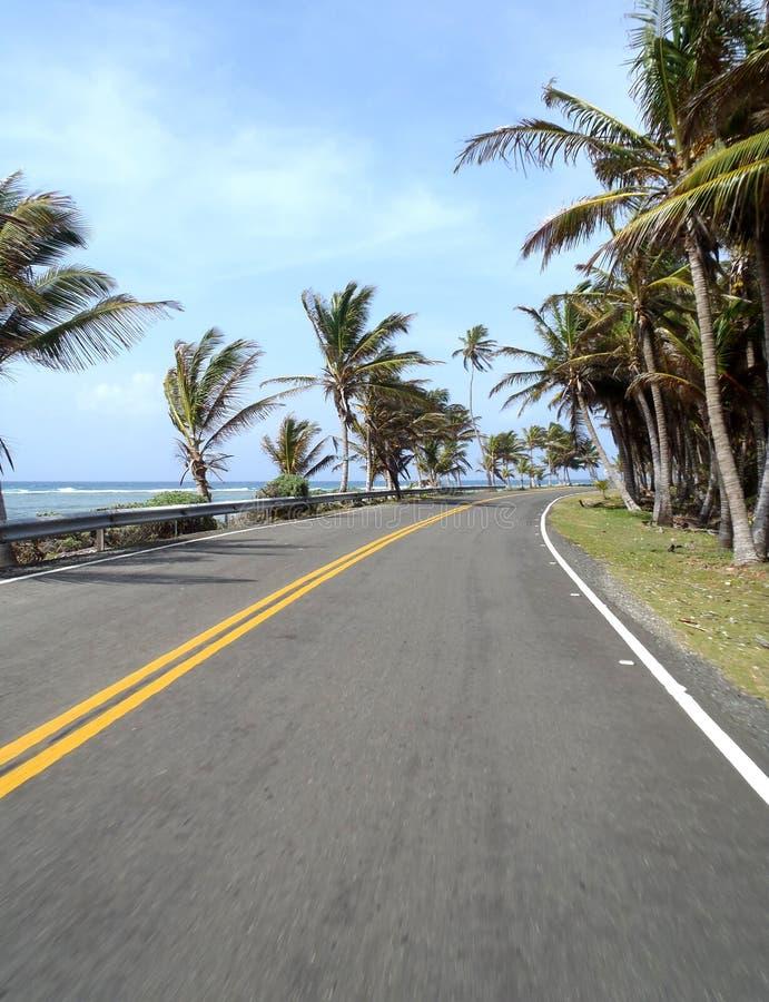 Isla de San Andres imágenes de archivo libres de regalías