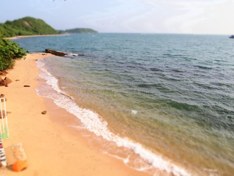 Isla de Tristan imagen de archivo