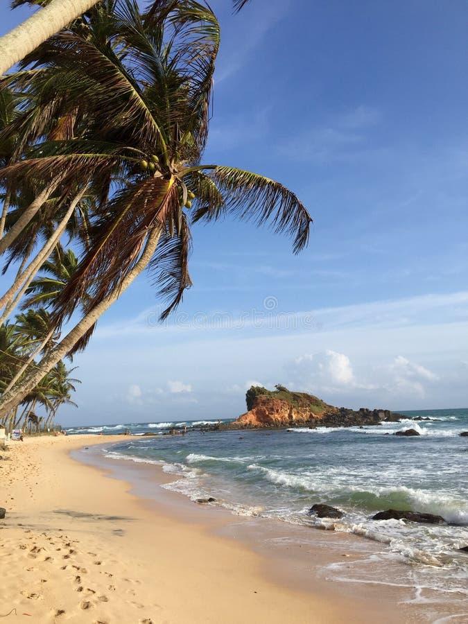 Isla de Tristan fotos de archivo