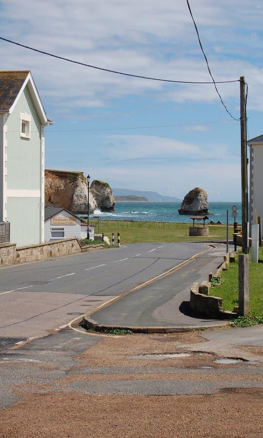 Isla del Wight fotos de archivo