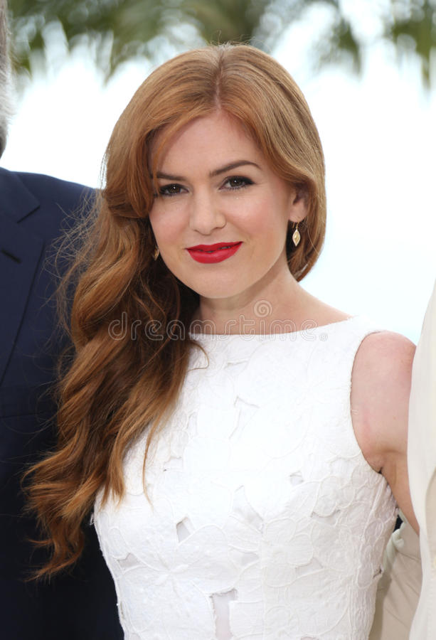 Isla Fisher photos stock