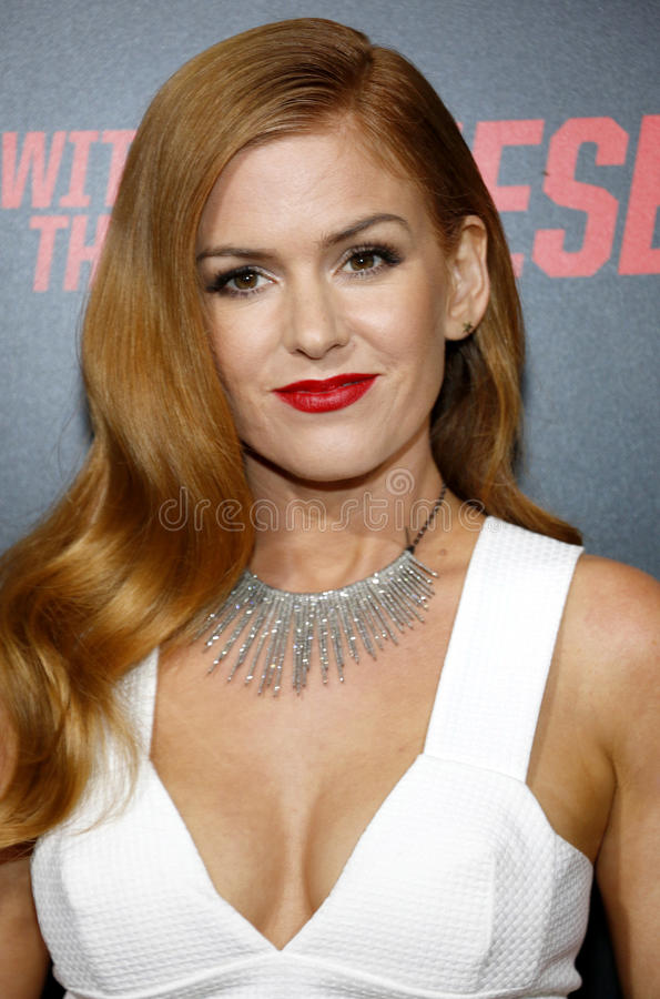 Free Isla Fisher Royalty Free Stock Photo - 78545855